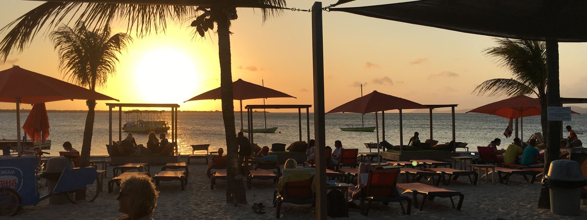 Uw droomhuis bouwen in Bonaire?